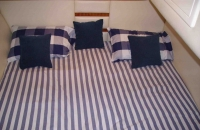 yacht charter rooms