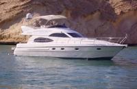 yacht charter trip in Oman