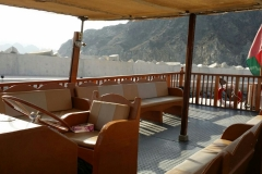 dhow cruise trips